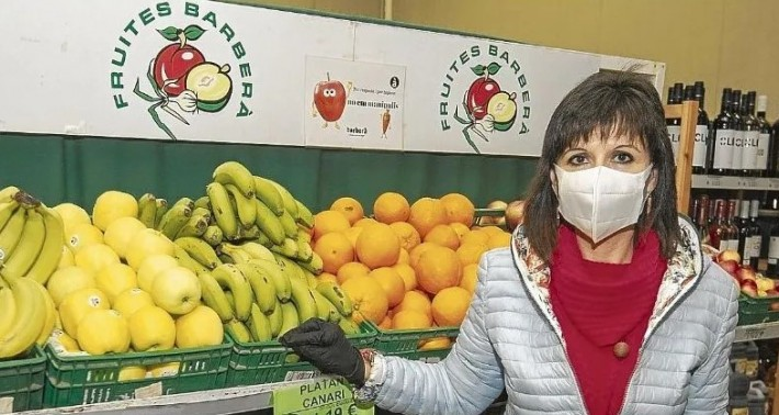 Fruites Barberà: reinventándose para seguir 'cerca' de sus clientes – Diari de Tarragona